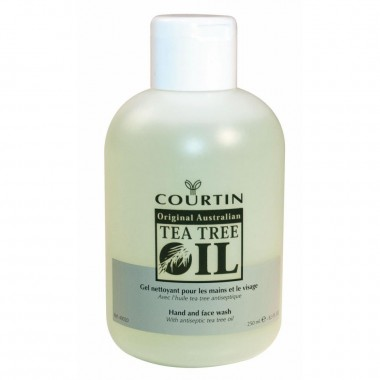 Courtin hand&face wash