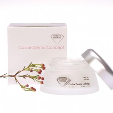 Caviar Derma Concept 24h creme