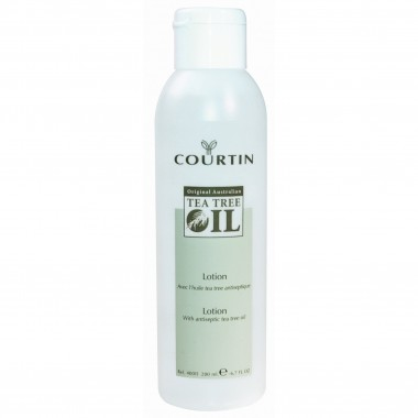 Courtin Lotion